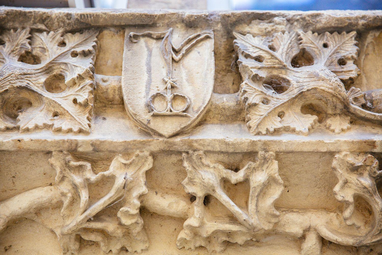 visiter la ville médiévale de caen