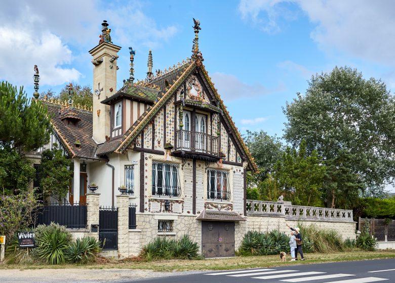 46077-Colleville-Montgomery__maison-poesie-Caen_la_mer_Tourisme___Fabien_MAHAUT