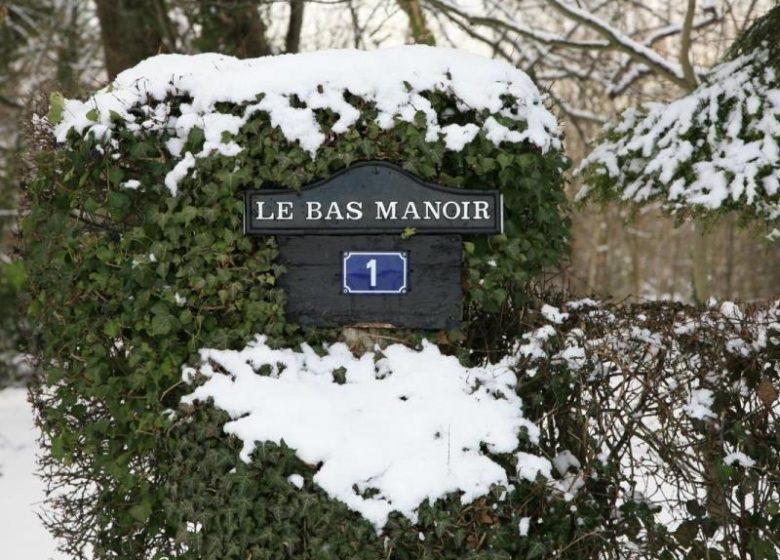 Le Bas Manoir