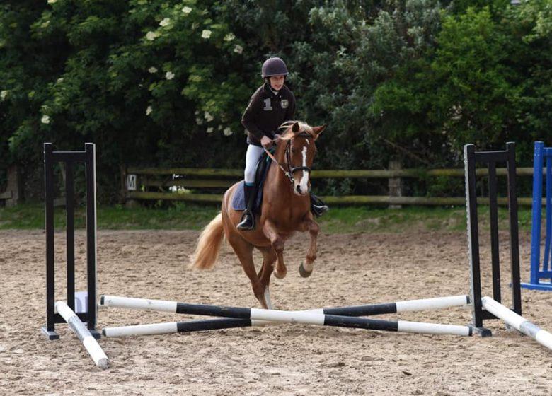 Centre Equestre Ouistreham 1