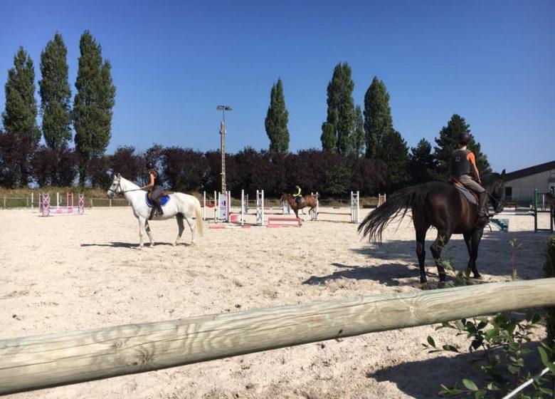 centre-equestre-caen-shuc-cours