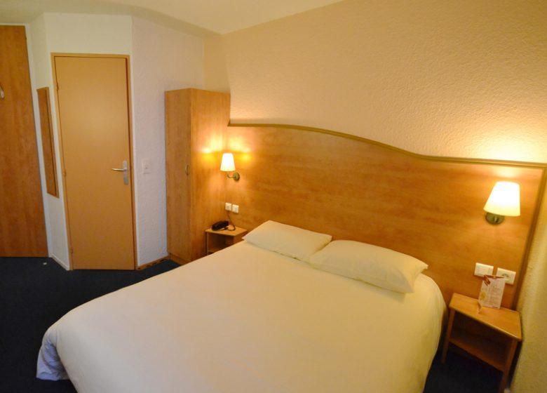 Best Hotel Caen – chambre