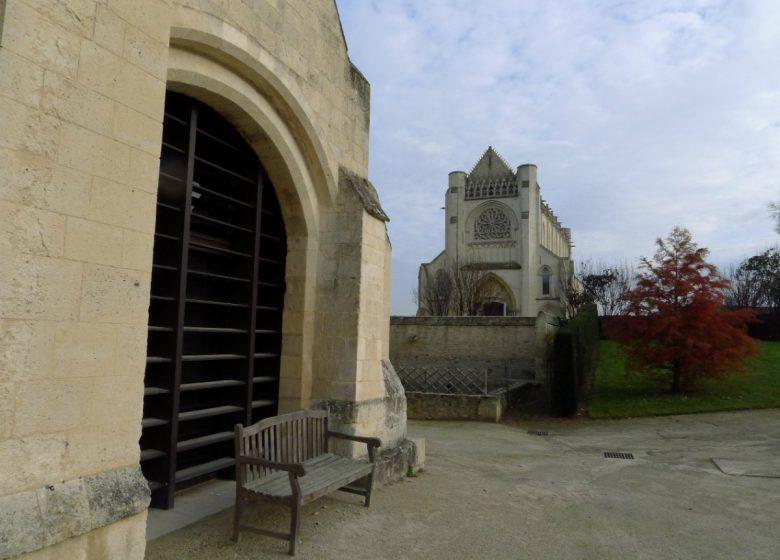 Caen__Abbaye_d_Ardenne-IMEC-Caen_la_mer_Tourisme___Jean_REMY-52684