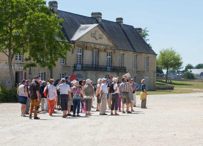 Caen__chateau_de_Caen-Caen_la_mer_Tourisme___Pauline___Mehdi_-_Photographie-46322