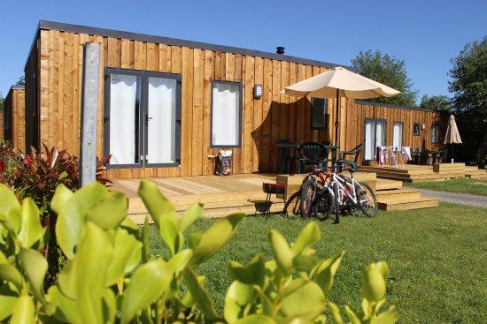 Camping Seasonova – Bungalow (2)
