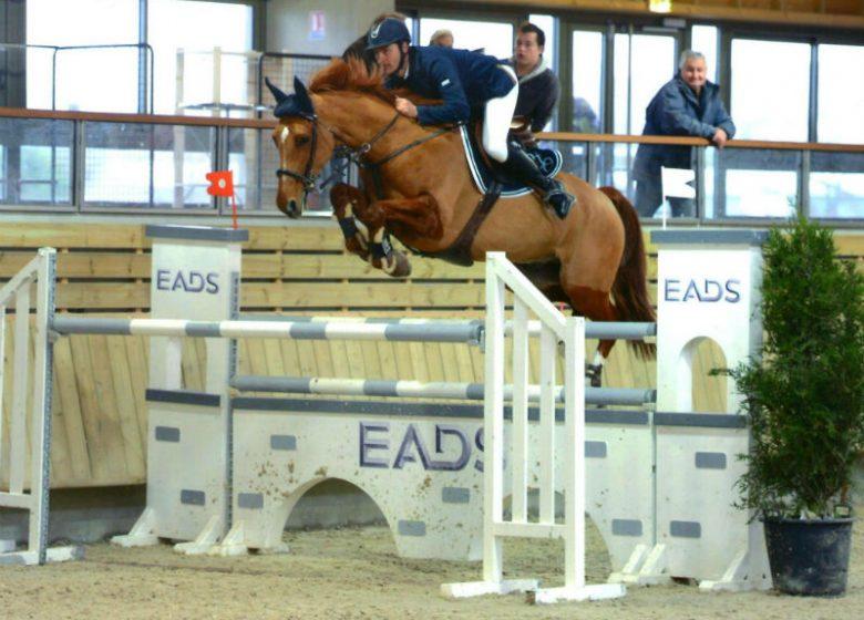 Centre Equestre Ouistreham 3