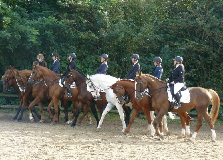 Centre Equestre Ouistreham 5