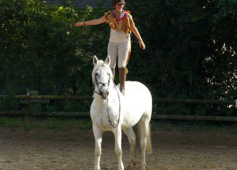 Centre Equestre Ouistreham 7