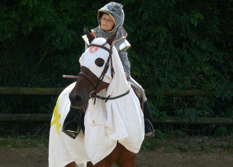 Centre Equestre Ouistreham 8