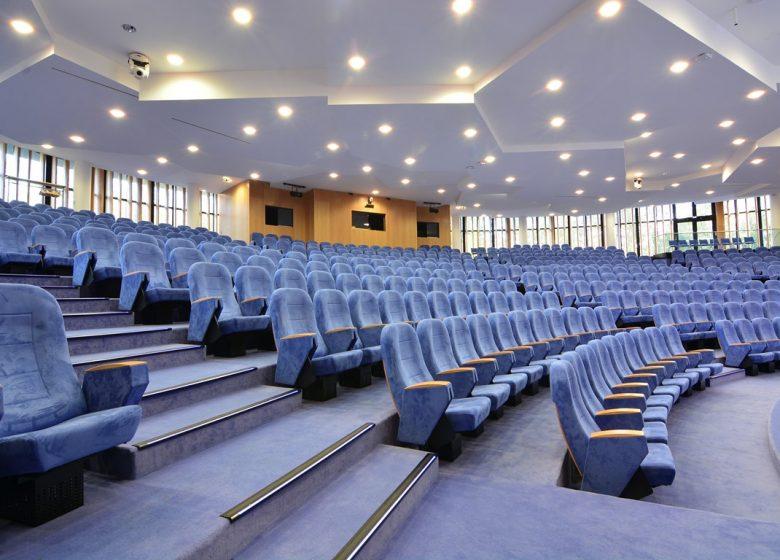 Centre de Conférence du cRédit Agricole – azur