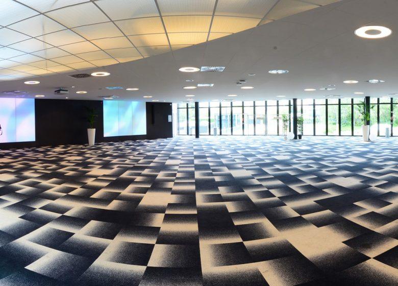 Centre de Conférence du cRédit Agricole – valdorne (Copier)