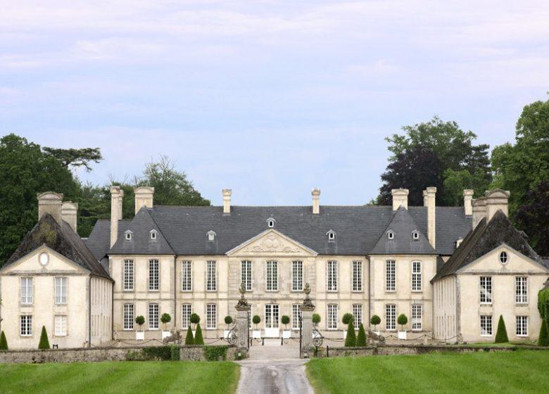 Château Audrieu