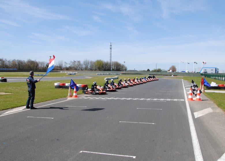 Circuit du Karting de Démouville