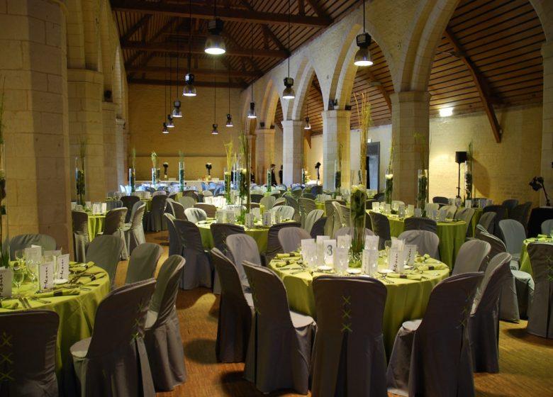 Domaine de la Baronnier – La Grange – Banquet
