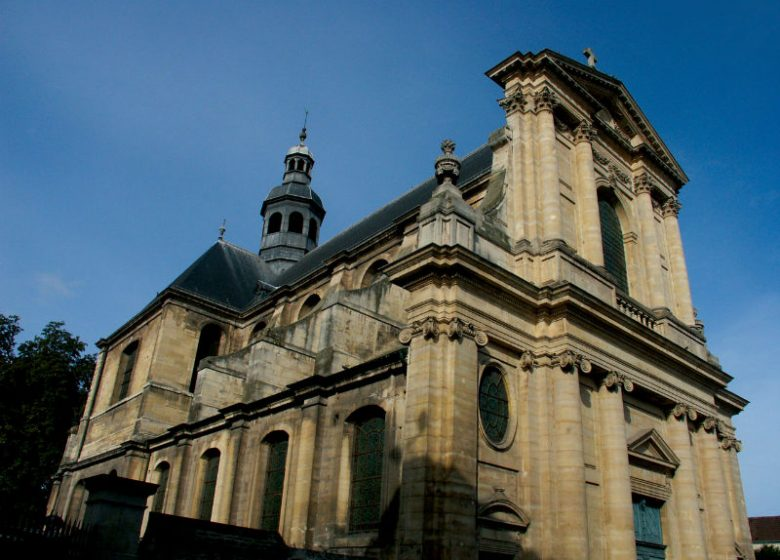 Eglise Gloriette – Guichard – 800×600