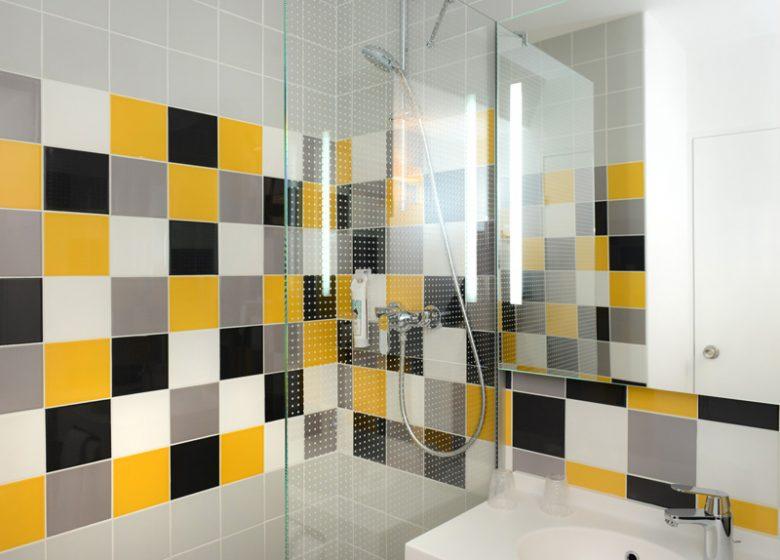 Hotel Ibis Styles Paul Doumer – Caen – 2