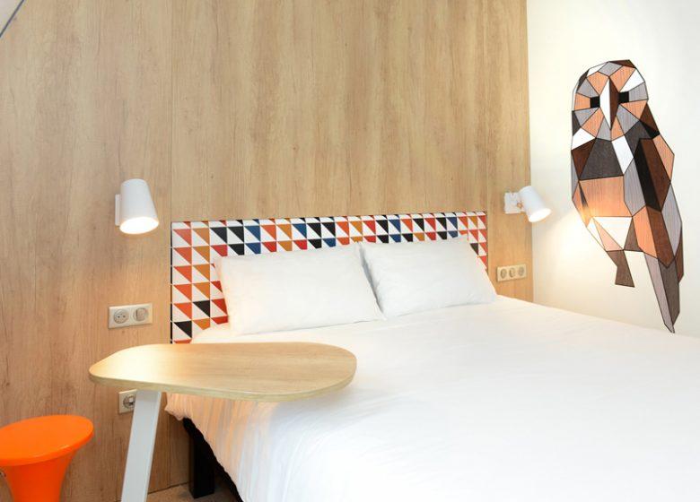 Hotel Ibis Styles Paul Doumer – Caen – 3