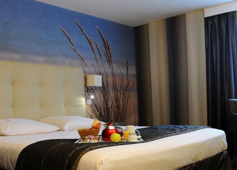 Hotel Mercure Cote de Nacre-Herouville