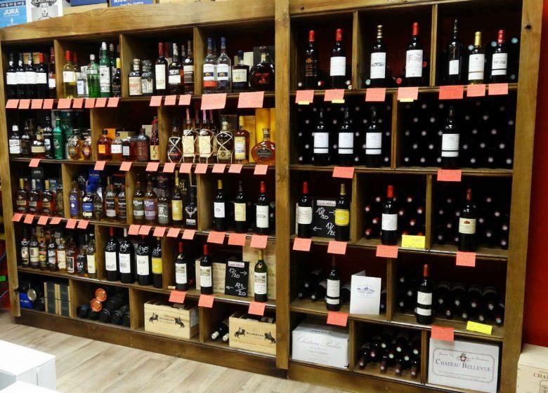 La Cave Saint Jean-Whisky