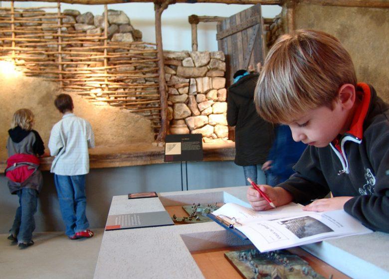 Musée de Vieux la Romaine