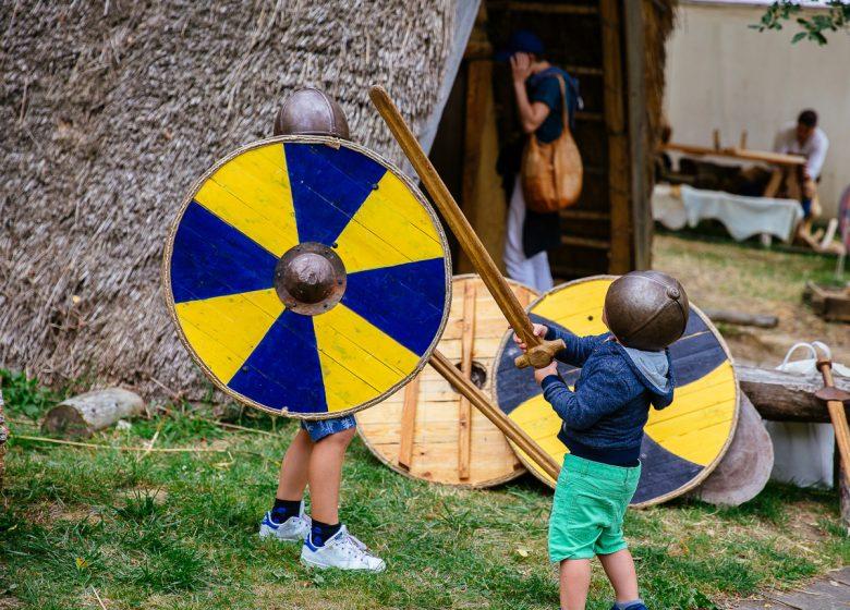 Ornavik, des Vikings aux Normands