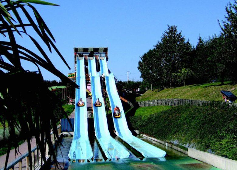 Pirat'ak – Parc d'attractions Festyland