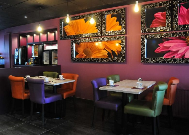 Quatrans restaurant