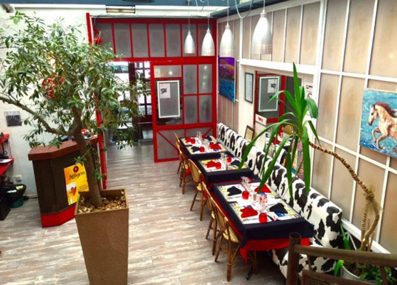 Restaurant-Caen-Grill