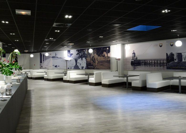 SM Caen – salon Normandie
