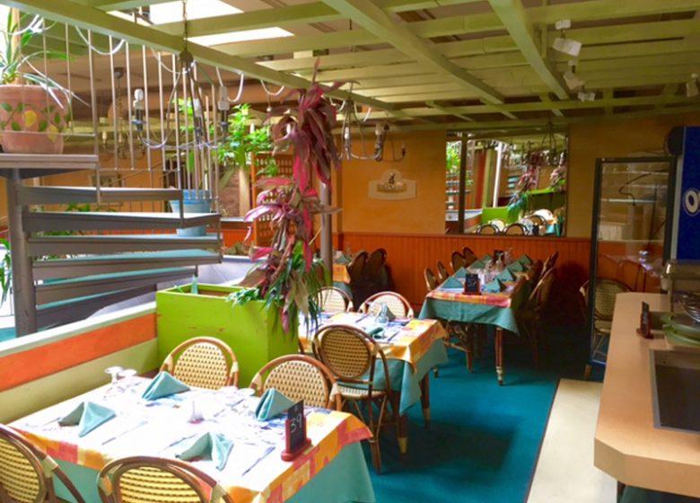 Salle-restaurant-Caen-Grill