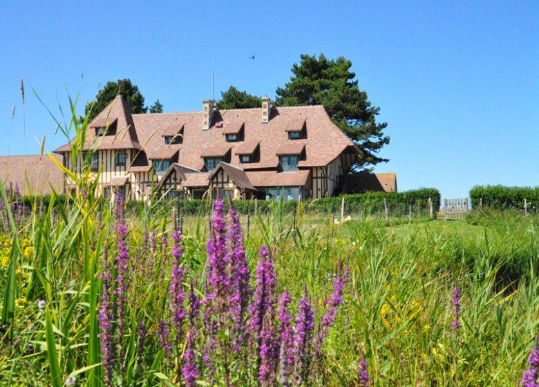 Maison de la Nature à Sallenelles