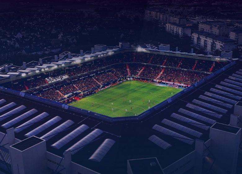 Stade dOrnano