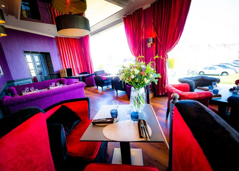 Andry – 1867 – Lounge Bar