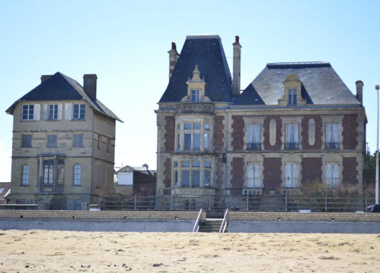 Villa-La-Tamise-et-Villa-Sans-Souci-a-Lion-sur-Mer-Caen-la-mer-Tourisme—Romain-Carrillo-5469bebf012e46cf8c7737289b029e5c