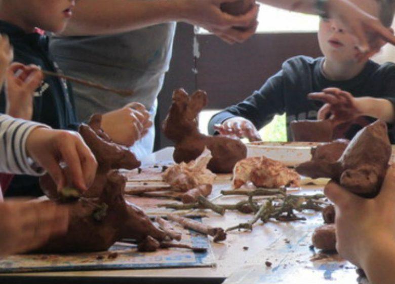 ateliers enfants 1_véronique foucher_ouistreham
