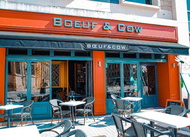 boeuf-and-cow-caen-devanture