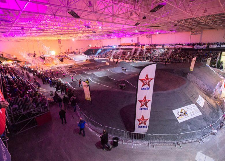 Parc des Expositions Caen – Compétition sportive