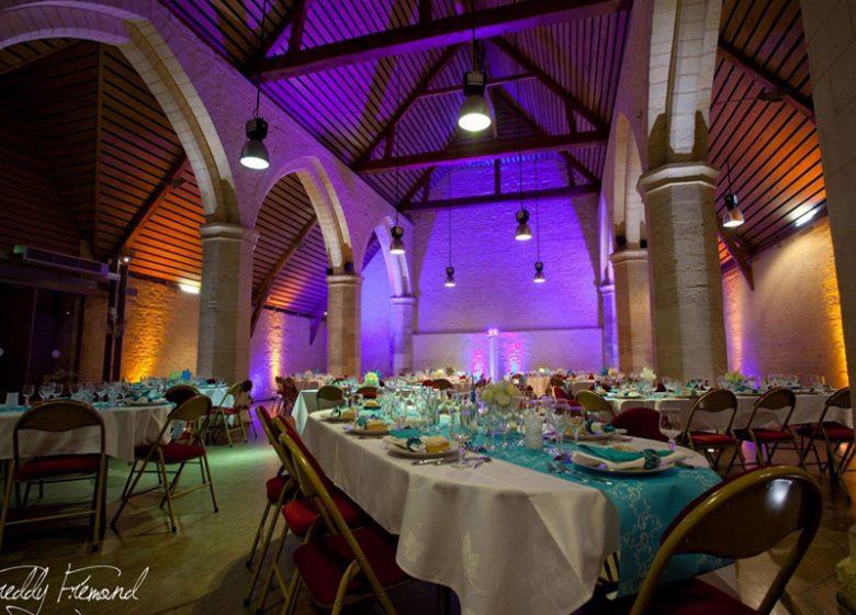 Domaine de la Baronnie – Diner de gala