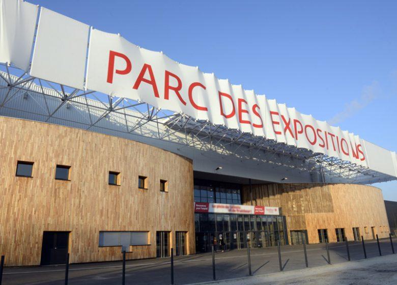 Parc des Expositions Caen