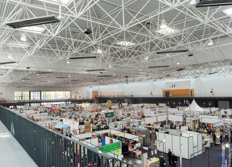 Parc des Expositions Caen – Foire