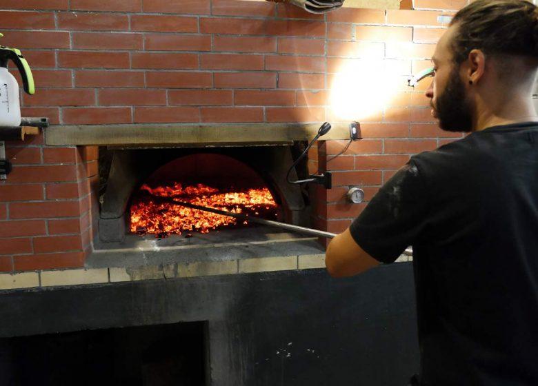 Circuit gastronomique rendez-vous chez le boulanger de caen
