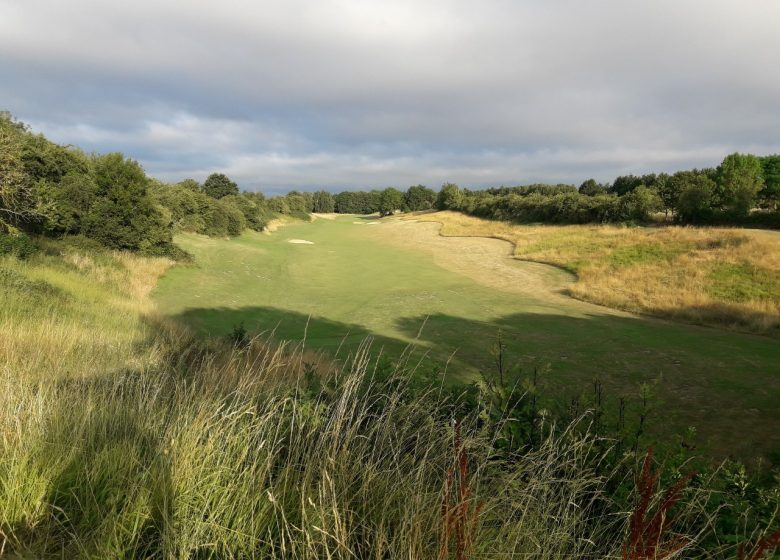golf-caen-la-mer-trou-13