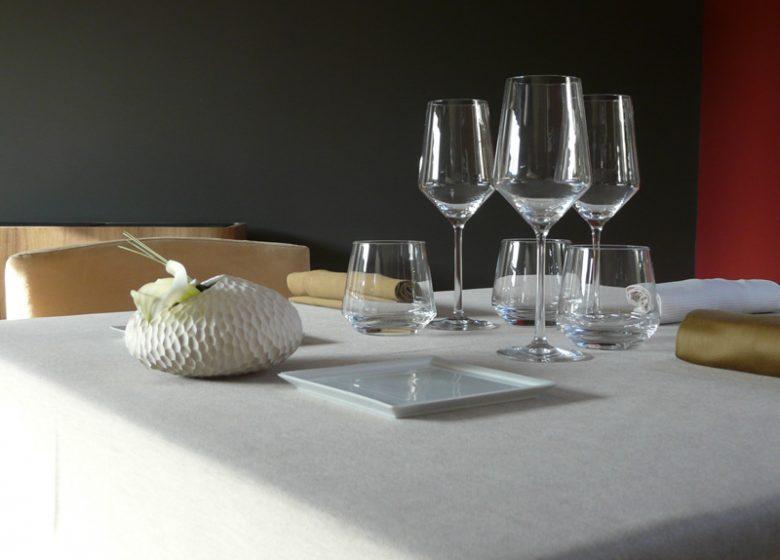 Restaurant le Pressoir à Caen