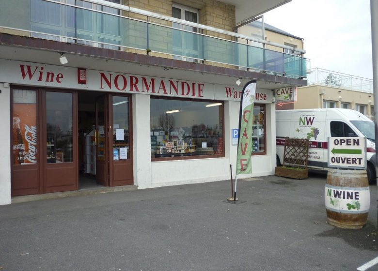 normandie wine_3