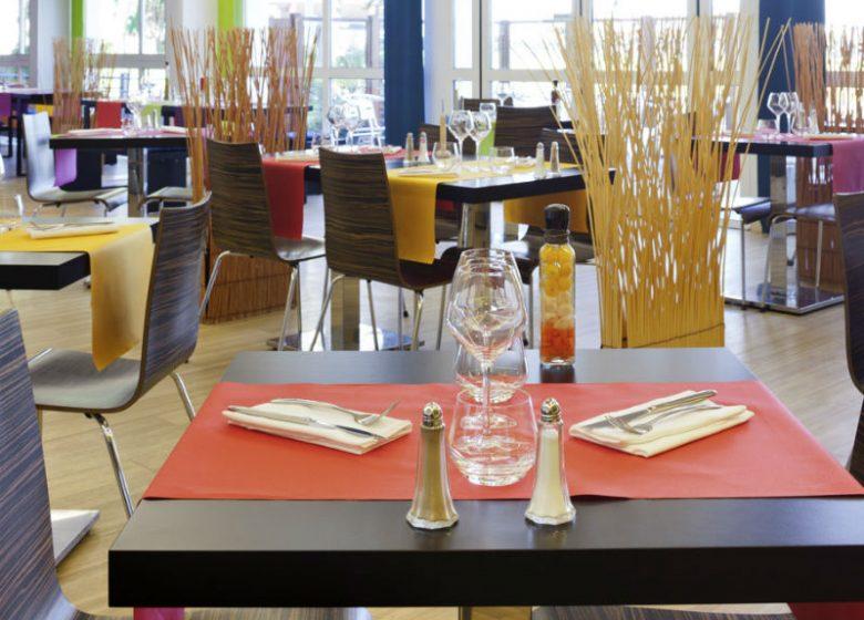 restaurant – ibis styles